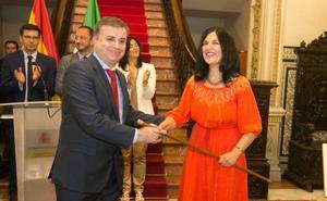 La primera mujer Subdelegada del Gobierno en Granada promete ser la voz de la provincia en Madrid