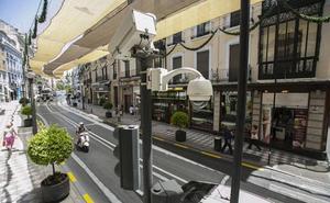 El Ayuntamiento inicia los trámites para que medio centenar de cámaras vigile la capital