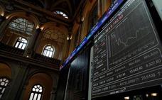 La banca impide al Ibex sumarse a la recuperación