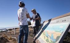 Expertas de la Unesco evalúan desde este sábado la candidatura del Geoparque del Cuaternario