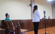 Once años de cárcel para una madre que abusó de su hijo de tres años, lo grabó y lo mandó a su pareja