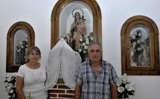 La aldea de Los Montoros celebra el sábado sus fiestas patronales