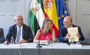 La Junta de Andalucía equiparará en 20 semanas los permisos por paternidad y maternidad de sus empleados públicos