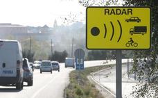 ¿Cómo funciona un radar de tramo? Estos son todos los que hay en España