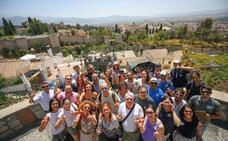 'The Independent' elige a Granada como destino 'top' para la vacaciones de verano