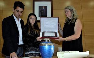 Ugíjar nombra Hijo Predilecto a título póstumo al doctor en medicina, cirujano y bodeguero Manuel Palomar Rodríguez