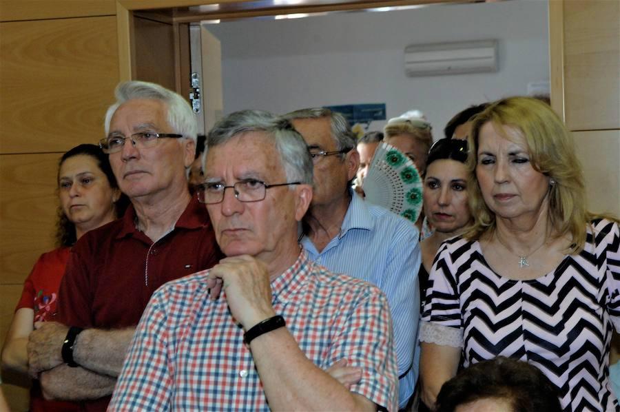 Ugíjar nombra Hijo Predilecto a título póstumo a Juan Manuel Palomar
