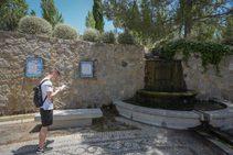 Lugar donde se va a realizar la nueva búsqueda de los restos de Lorca