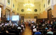 Un total de 85 estudiantes jienenses realizarán prácticas en países de la UE