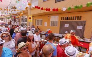 Torrenueva celebra sus fiestas patronales en honor a la Virgen del Carmen