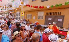 Comienza la fiesta en Torrenueva