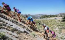 Encuéntrate en la Ultra de Sierra Nevada