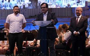 Arranca en Abrucena el XX Festival de Bandas de Música