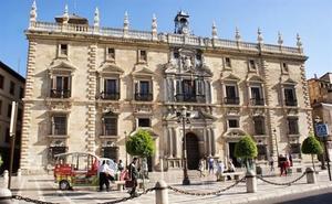 Condenado en Granada un matrimonio por poner a salvo sus bienes para no pagar a un trabajador que quedó parapléjico