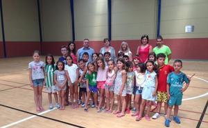 Más de 3.000 menores de 75 municipios participarán en las Escuelas de Verano de la Diputación de Jaén