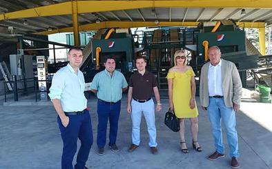 Las exportaciones de aceite de oliva desde Granada alcanzaron los 200 millones de euros en 2017
