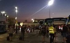Vueling desvía a Málaga cuatro vuelos a París y Barcelona por problemas con sus aviones