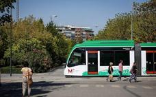Los transbordos entre el metro y los autobuses de Granada serán gratis a partir de este domingo