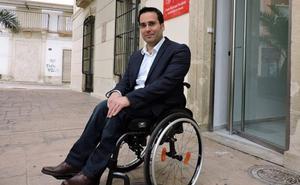 El PSOE defenderá en el pleno una iniciativa para que Almería sea un «referente de destino turístico inclusivo»