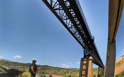 Los sueños de hierro de Eiffel en Granada