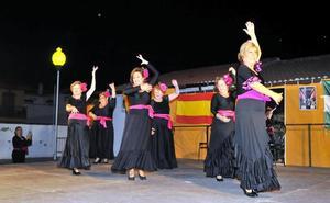 La Zarzuela anima a todos los vecinos a vivir sus fiestas populares este fin de semana