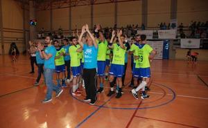 CBM Bahía de Almería conoce a sus rivales en la Primera Estatal