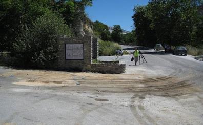 Esperan que el Gobierno deniegue el indulto al conductor condenado tras el accidente mortal de Huétor Santillán en 2008