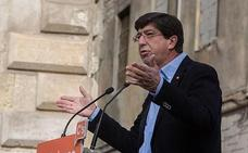 Juan Marín gana primarias de Ciudadanos en Andalucía con un 67 % de los votos