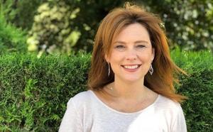 María del Mar Sánchez, encabezará la lista de Ciudadanos al Parlamento de Andalucía