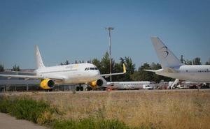 Vueling cancela otros dos vuelos con Barcelona