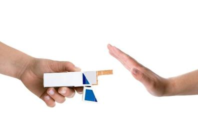 Ligera caída de la venta de cigarrillos de enero a mayo