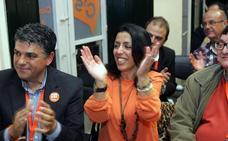 Marta Bosquet gana en las primarias de Ciudadanos y repetirá de cabeza de cartel