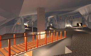 La llegada de Ikea hará visitable la más grande de las Cuevas del Polvorín