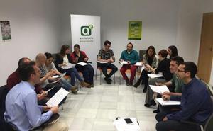 Los CADE crean en Almería más de 650 empresas en seis meses