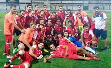El filial del Córdoba será el rival de los blancos en el XXXV Trofeo Ciudad de Martos