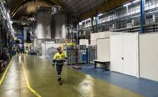 «Este es el laboratorio subterráneo más grande e importante del mundo»