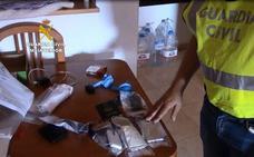 Desarticulan una organización criminal dedicada al tráfico de personas desde Marruecos