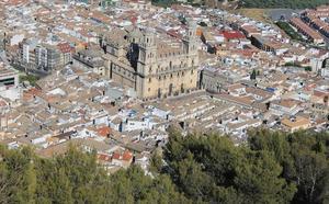 El TSJA reconoce la indefensión del Ayuntamiento de Jaén y suspende la nulidad del PGOU