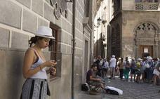 Granada se postula para ser Capital Europea del Turismo Inteligente
