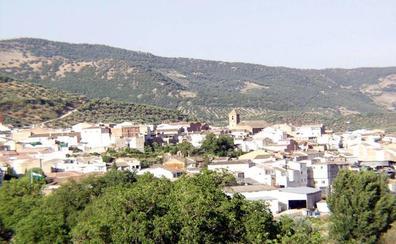 La Guardia Civil rescata a un senderista accidentado en Valdepeñas de Jaén