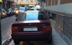 La Policía advierte de la gran multa que te caerá si aparcas de esta forma