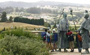 «Es mejor condenar a un niño a hacer el Camino de Santiago que a irse de botellón ¿o no?»