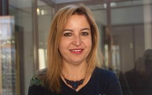 Carmen Lizárraga volverá a encabezar la lista de Podemos al Parlamento por Granada