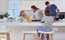 La Policía advierte de las zonas de tu cocina que te pueden salvar la vida: «No las obstaculices»