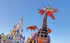 3 atracciones de Disneyland que sólo puedes disfrutar en verano