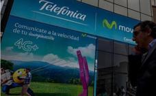Facua denuncia un fallo de seguridad en la web de Movistar que expuso datos de sus clientes