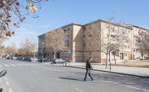 A prisión por cuatro atracos a punta de navaja en establecimientos de la zona Norte de Granada