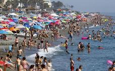 Reino Unido alerta sobre posibles ataques terroristas en las playas españolas
