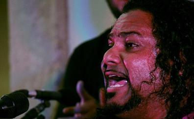 El cantaor Manuel Fernández 'El Titi', hoy en la segunda cita de Plazeando