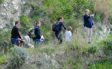Las llamativas vacaciones de Ángela Merkel en mitad de la montaña
